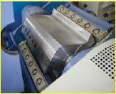 pm 03 2009 2 - HERBOLD-Schneidmühle entsorgt eine der größten Coextrusions Großblasmaschinen der Welt