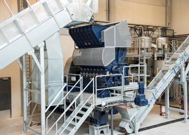 4 - Erfolgsgeschichte im Recycling für Post-consumer- und Folienabfälle mit Rodepa Plastics B.V. und Herbold Meckesheim GmbH