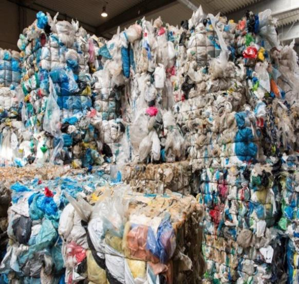 5 - Success Story for Rodepa Plastics B.V. and Herbold Meckesheim GmbH Recycling Post-consumer Waste and Film Waste