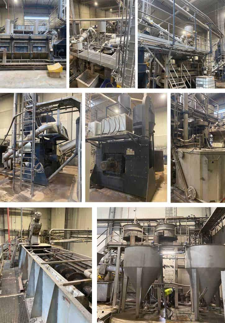 Gebrauchte Waschanlage po Herbold Meckesheim 02 - Waschanlagen