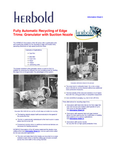 information about automatic machines project pdf
