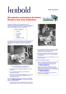 05 information fr - Bulletins d'information