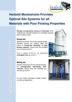 08 service silo en - Wear equipment and solutions
